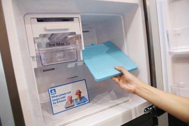 Cara Memilih Kulkas yang Cocok Untuk Menyimpan ASI